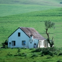 South African farm evictions