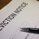 The Psychological Effects of Eviction